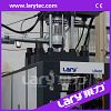 High quality China Rubber Injection Moulding Machine LR400-4000cc