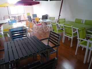 Hailian Leisure Co Ltd Ningbo Garden