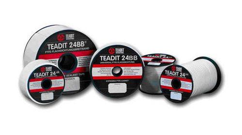 TEADIT 24B Expanded PTFE Joint Sealant, ePTFE Gasket Tape