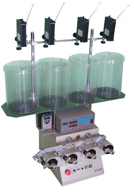 TT-ZM04X1 Positive four-axis winding machine