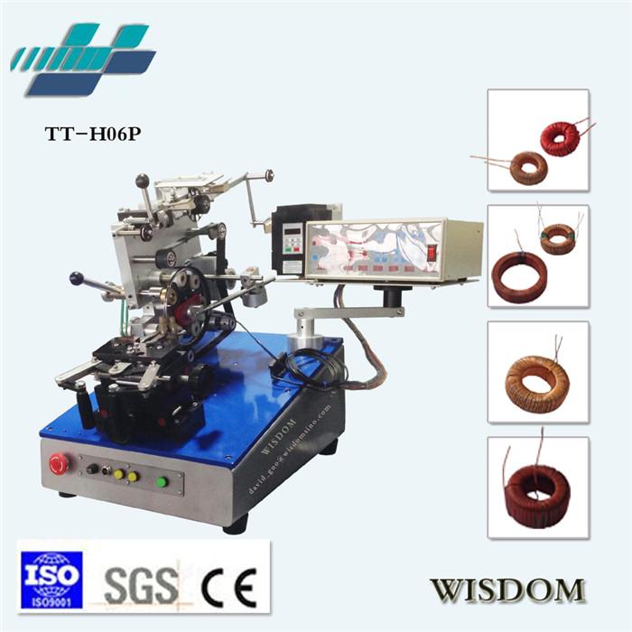 TT-H06P toroidal winding machine