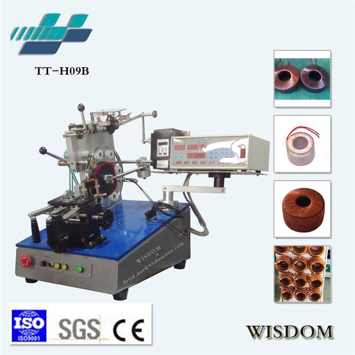 TT-H09B toroidal winding machine