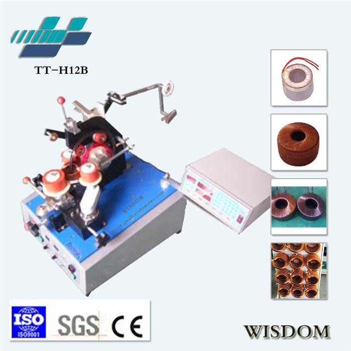 TT-H12B toroidal winding machine