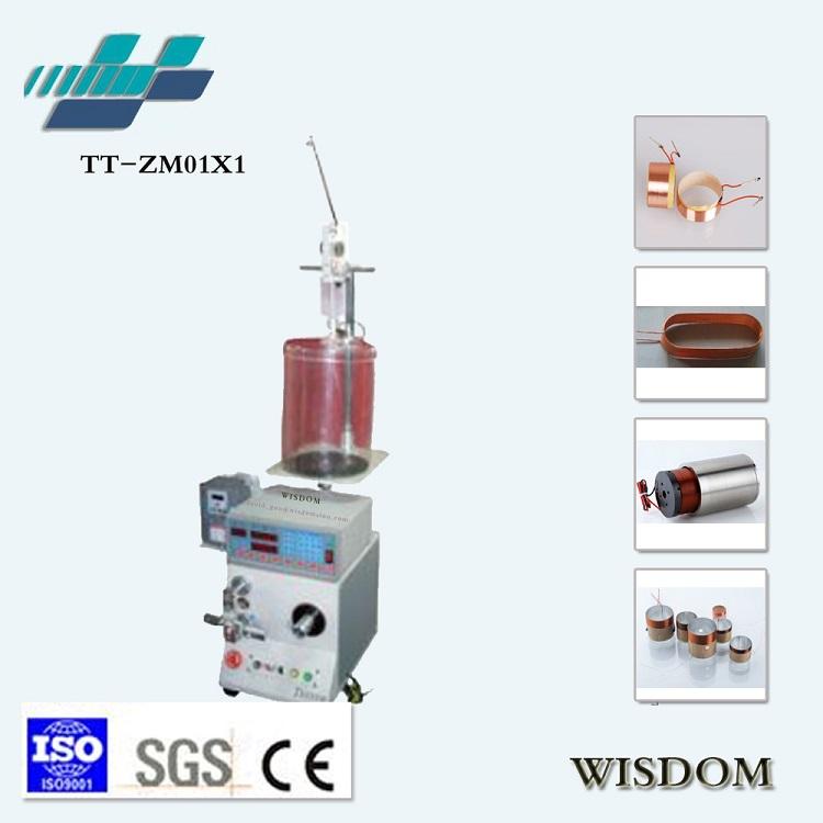 TT-ZM01X1 Thin voice coil winding machine