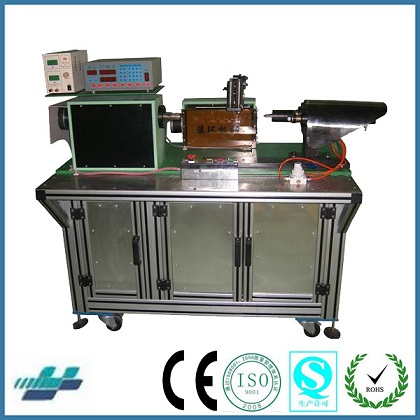 TT-CM01DL-A Big-torsion winding machine