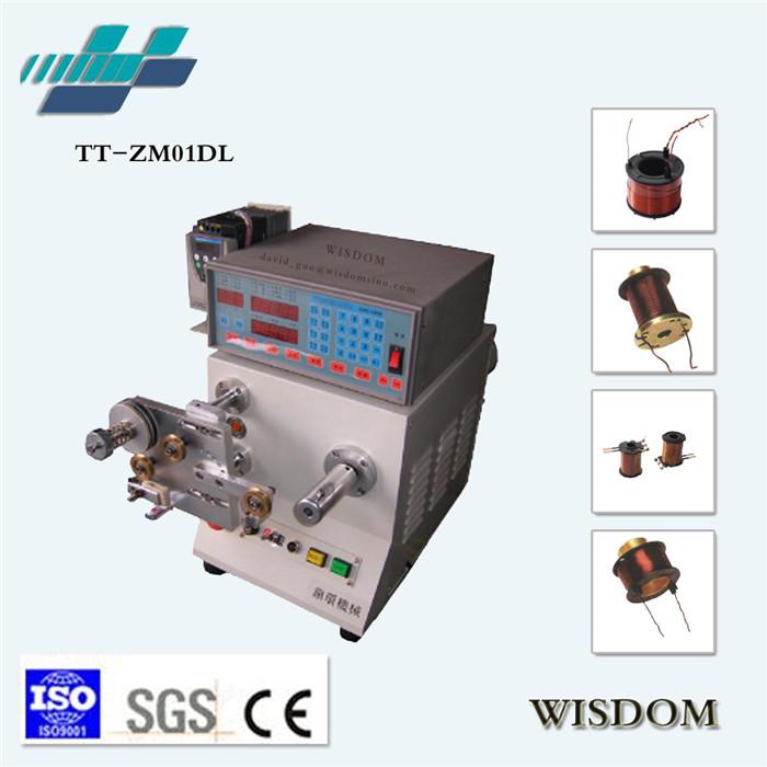 TT-ZM01DL Big-torsion winding machine