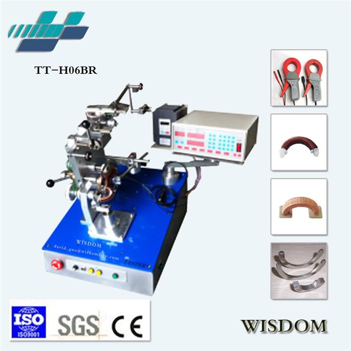 TT-H06BR Toroidal Coil Winding Machine