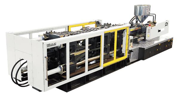 Variable pump machine HXW730-I