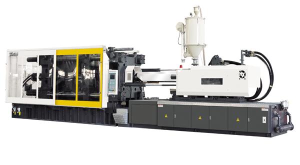 Variable pump machine HXW1080