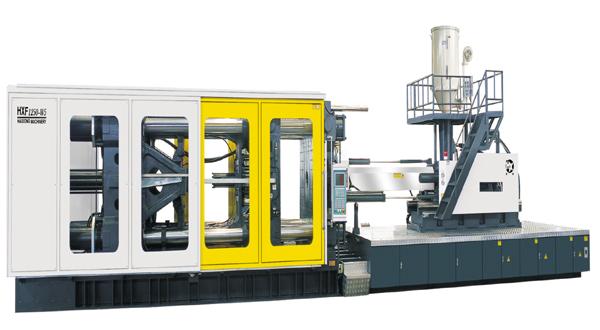 Variable pump machine HXW1250