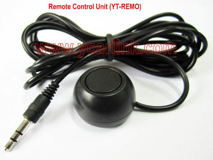 Remote Control Unit (YT-REMO)