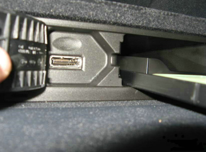 Audi Ami Usb Cable Vw Mdi Media Interface Usb Adapter