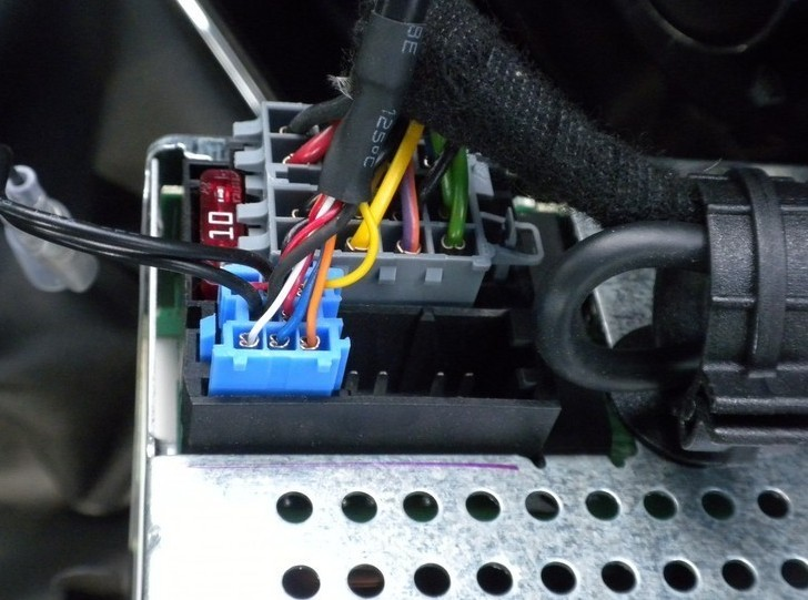 инструкция yatour адаптер