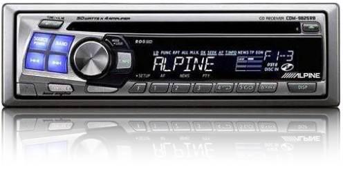Yatour Alpine M-bus and Honda/Acura 92-97 CDC(Digital MP3 USB SD AUX Bluetooth adapter)